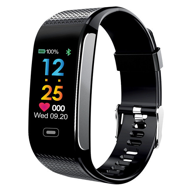 Fitness Smartwatch CK18S