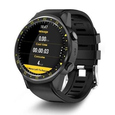 GW12 Fitness Smartwatch