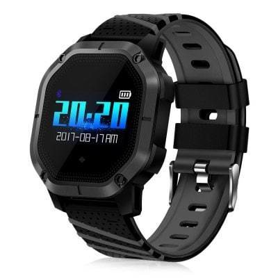 K5 Fitness Smartwatch