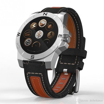 N10 Outdoor Fitness Smartwatch