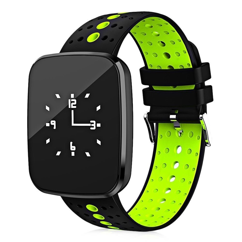V6 Fitness Smartwatch