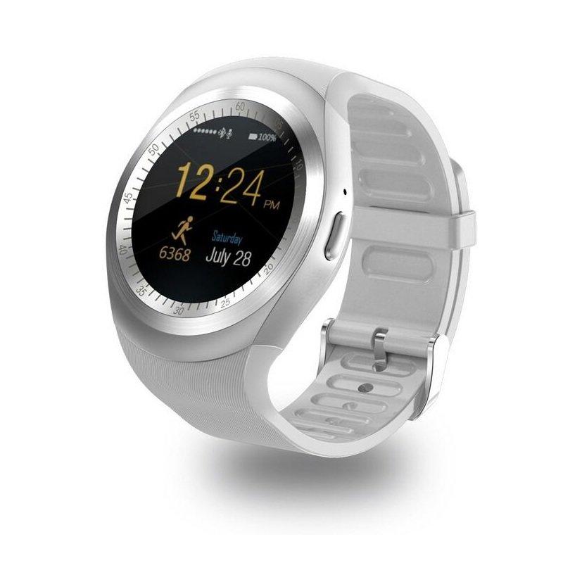 T1 Bluetooth Smart Watch
