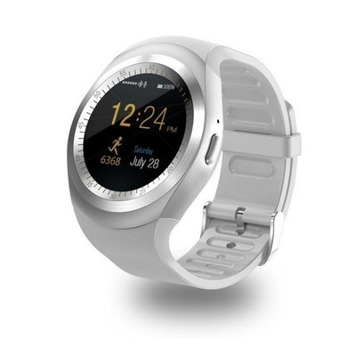 T1 Bluetooth Smart Watch