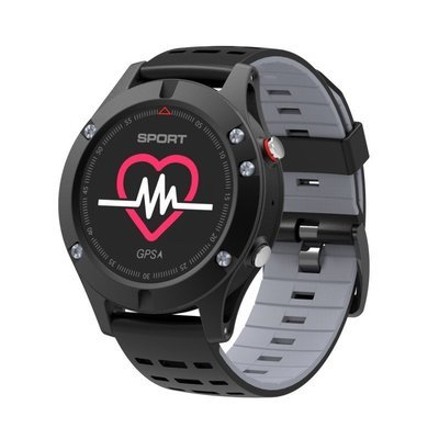 F5 GPS Smart Watch