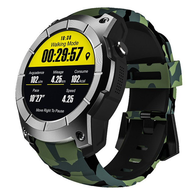 S95 Fitness Smartwatch