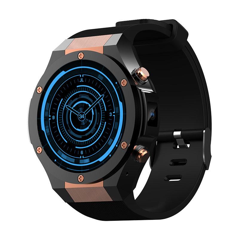 H2 Fitness 3G GPS Smartwatch