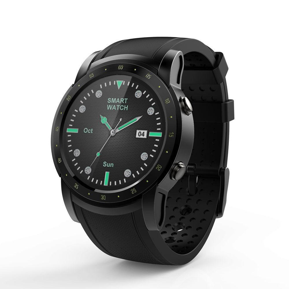 HW1  Fitness Smartwatch