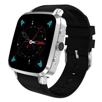 X4  Quad-core Fitness Smart Watch
