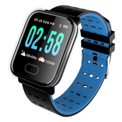 A6 Fitness Smartwatch