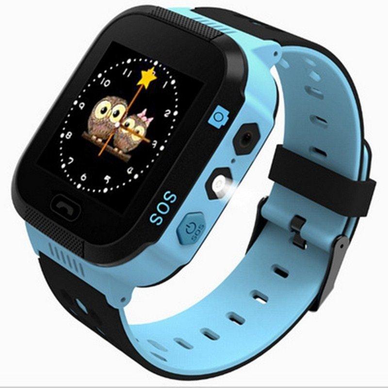 Q528 Children Smart Watch