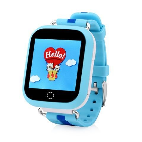 Q750 Kid Smart Watch