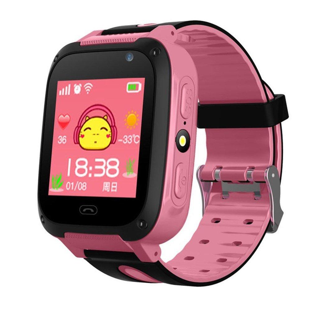 Anti Lost Children Smart Watch