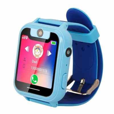 LBS Kid Smart watch