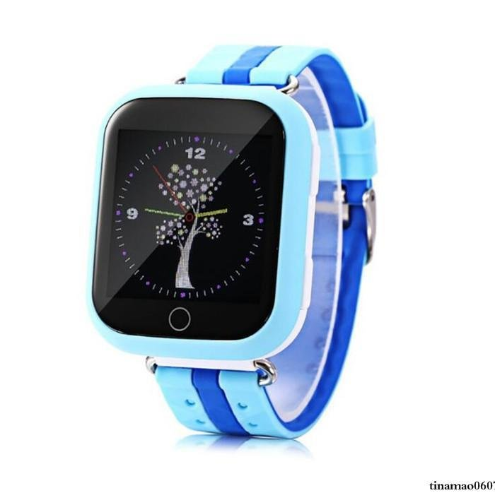 Q100 Kid GPS Smart Watches