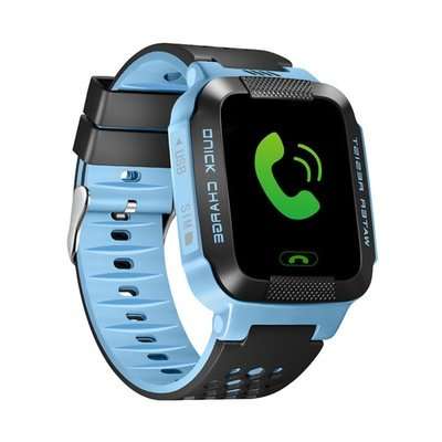 Q528 Kids Real GPS Tracker Watch