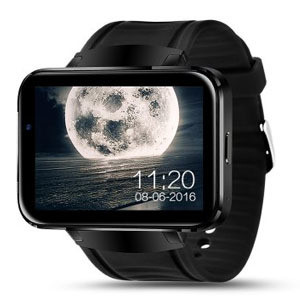 DM98 Smart Watch