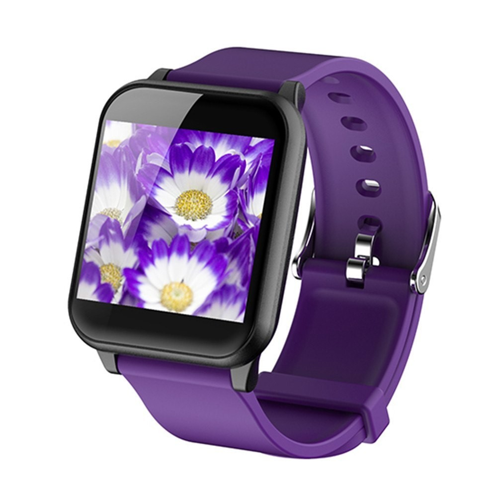 GPS Smart Watch Activity Tracker