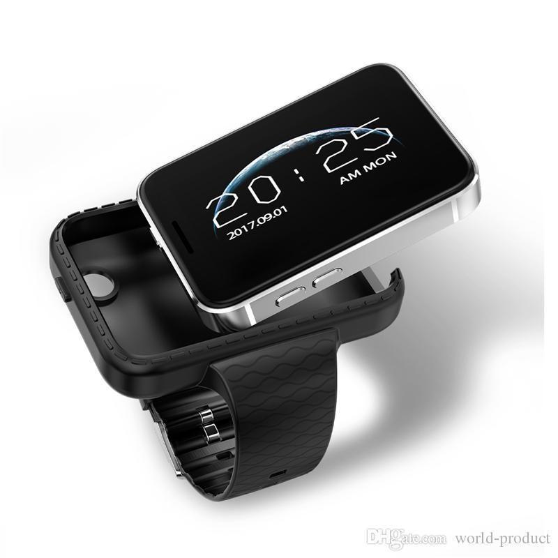i5S Bluetooth Smart Watch