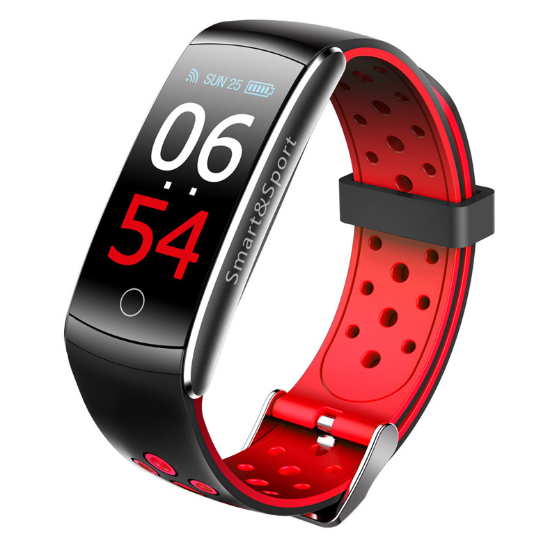 Q8S Fitness Smart Watch