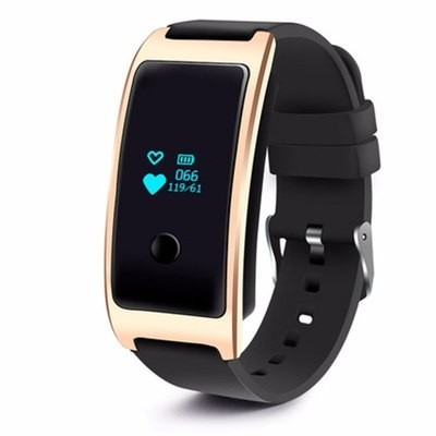 HR Smart Watch