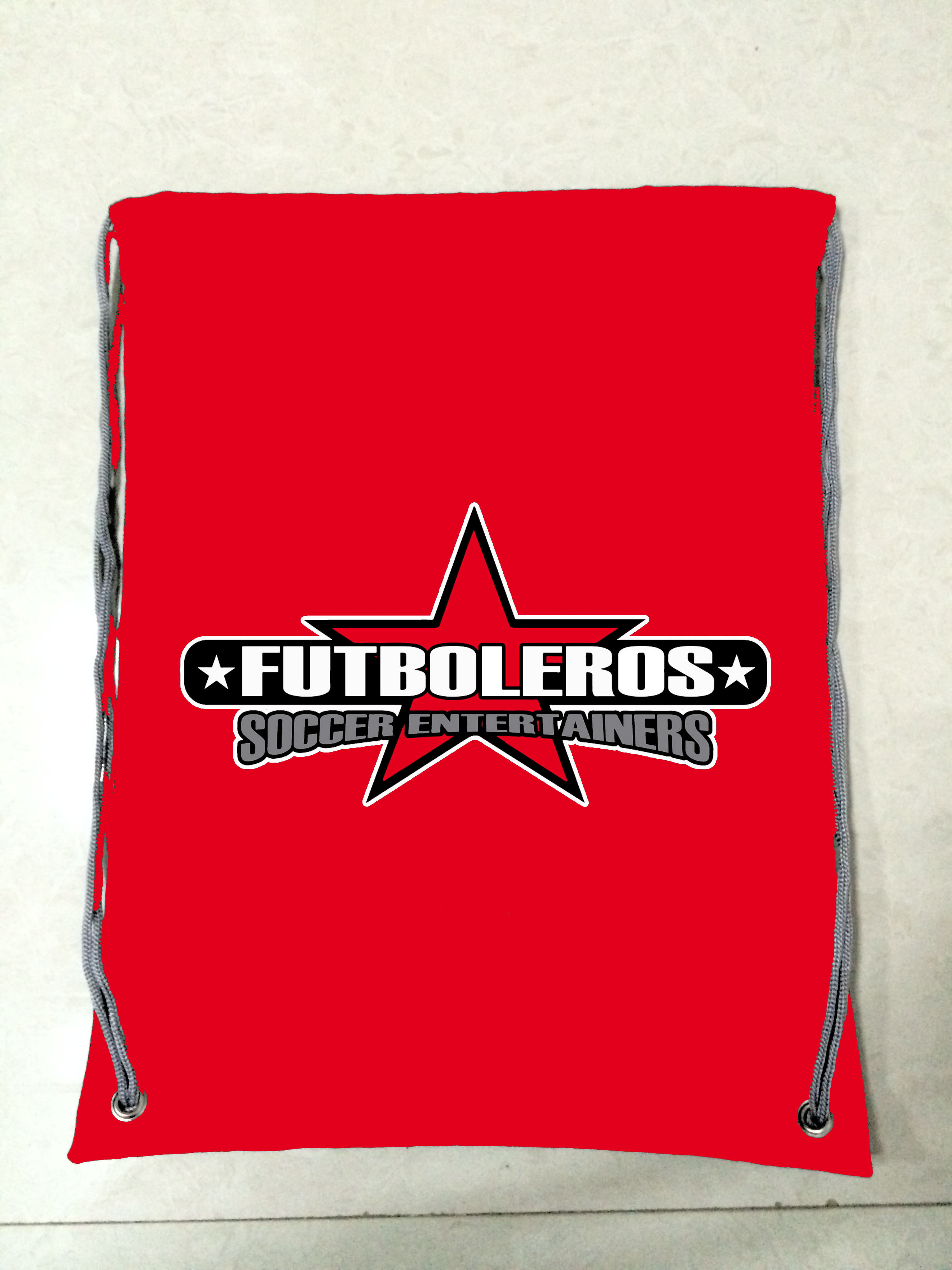 Futboleros Official Sling Bag 0012