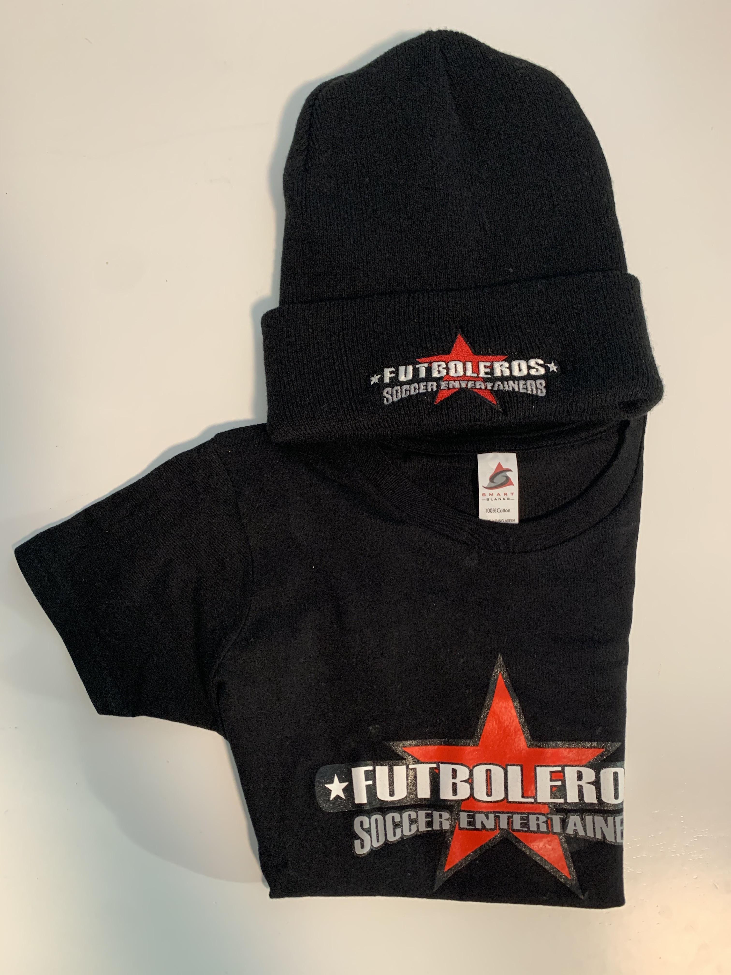 Futboleros Official T-Shirt