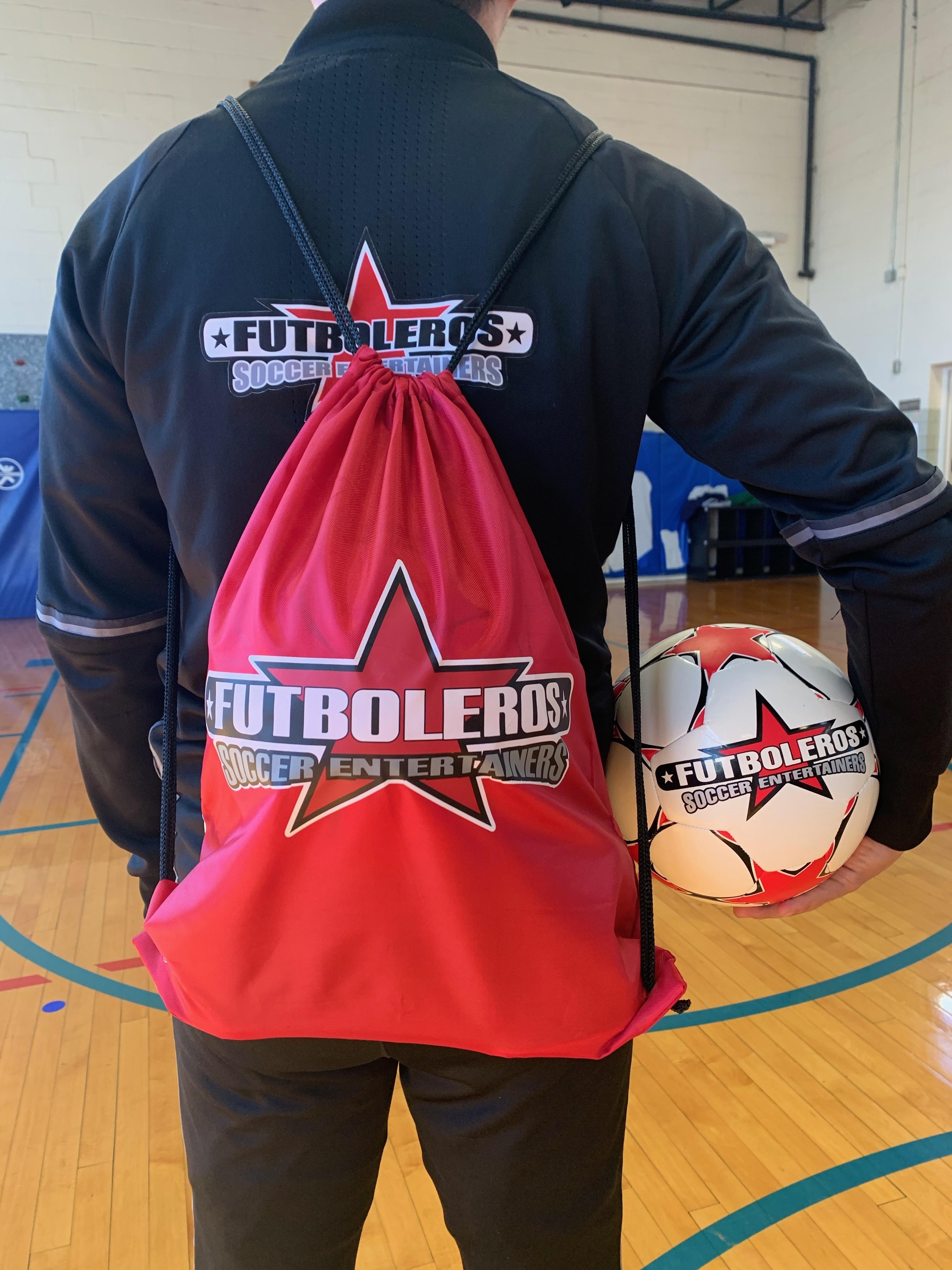 Futboleros Official Sling Bag
