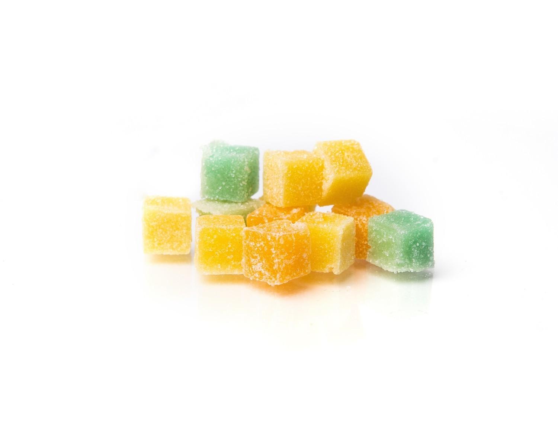 CBD Gummies- Full Spectrum 0 THC