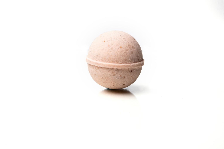 Creation CBD Infused Bath Bomb