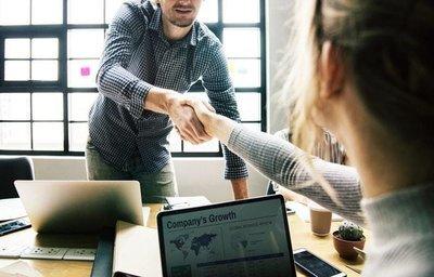 6 cursos online de Desarrollo y Talento Humanos y Negocios