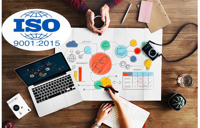 Curso ISO 9001, Sistemas Integrados de Gestión Empresarial 001 Curso Diplomado Online con Certificación Europea.