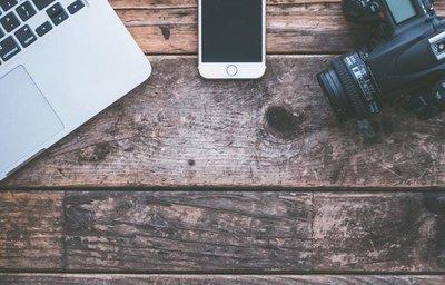 Curso online de fotografía + tratamiento de imágenes digitales