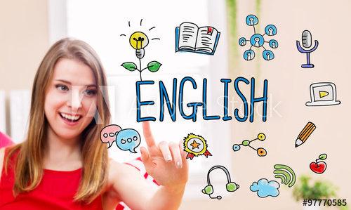 Curso de inglés  a elección Online + certificado Europeo