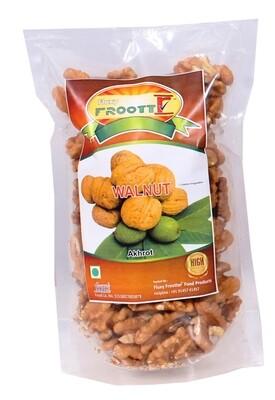 FLUXYFROOTTR WALNUT | WALNUT KERNELS | 250 GM POUCH Walnuts