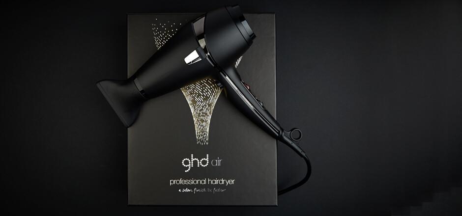 ghd air® hair dryer