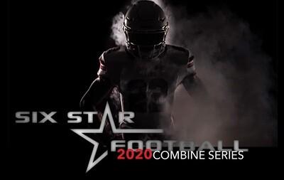 Six Star Football Camp & Combine Series