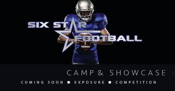 Six Star Football Oklahoma Regional Camp & Combine