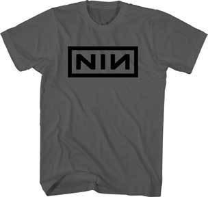 Nine Inch Nails Tee