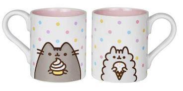 Pusheen & Stormy Mug Set