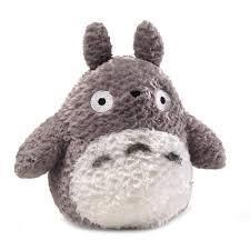 Large Fluffy Totoro 13
