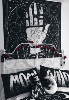 Palmistry Tapestry