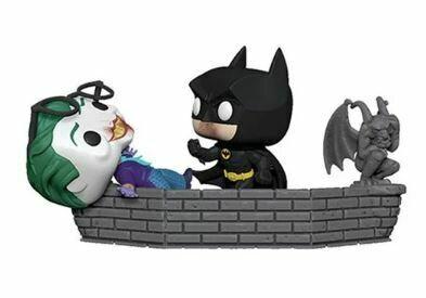 Batman Vs The Joker Pop
