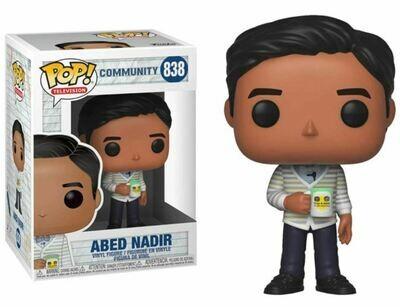 Abed Nadir Pop