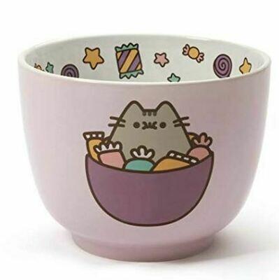 Pusheen Candy Bowl