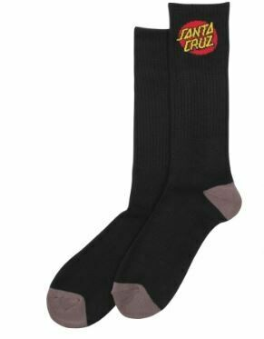 Cruz Crew Socks