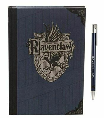 Harry Potter Ravenclaw Journal And Pen Set