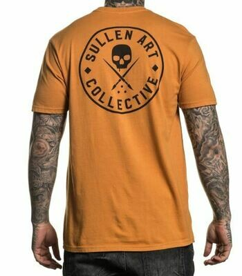 Ever Texas Orange Tee