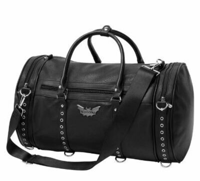 Riff Lord Tour Duffle Bag