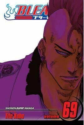 Bleach Volume 69