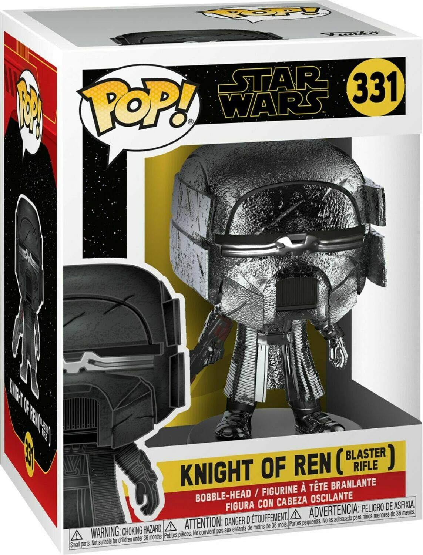 Knight Of Ren Blaster